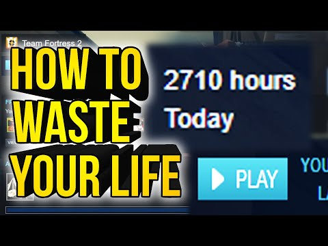 How To Waste Your Life | A Short Film On Video-Game Addiction