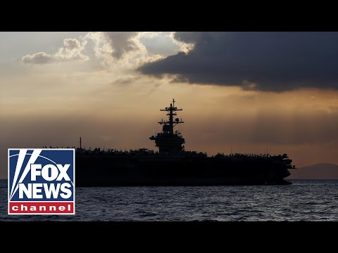 Who's Right In Navy Coronavirus Controversy? | FOX News Rundown Podcast