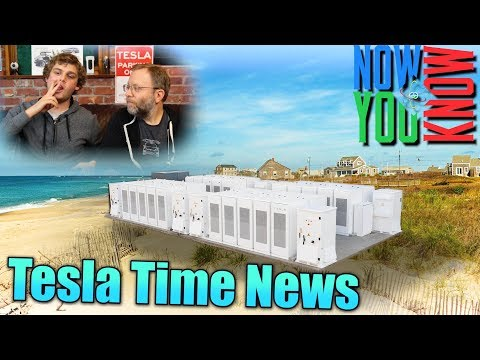 Tesla Time News -