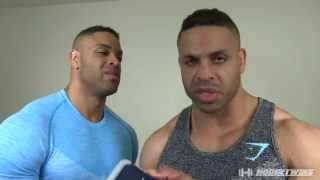 Excessive Use Of Whey Protein Supplements @hodgetwins