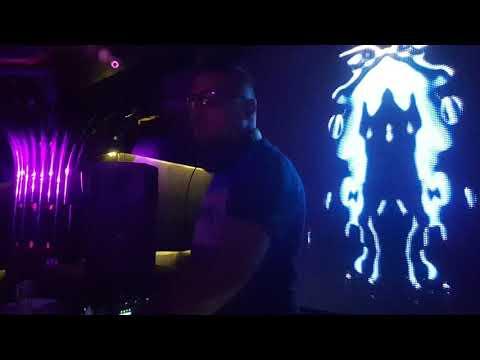 Djkunal @ RSVP with some techno beats