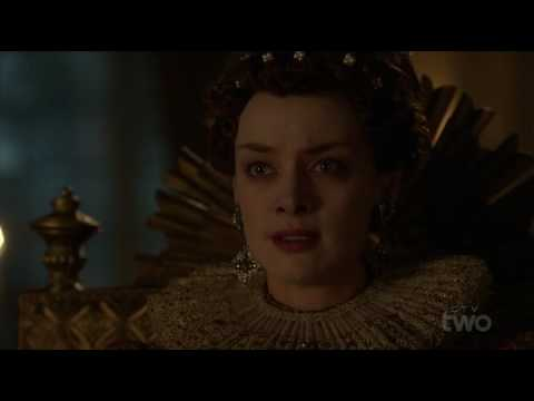 "Reign 4x16 ""All It Cost Her..."" - The Execution Of Mary Queen Of Scots"