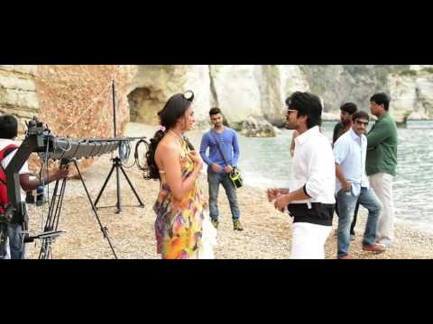 Bruce Lee Lechalo Song Making | Ram Charan | Rakul Preeth Singh | Srinu Vytla's Mp3
