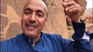 منذ 7000 عام تَغيَّر مناخ الجزيرة العربية فتغيرت حياة العرب !