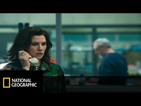 Strefa skażenia - oglądaj dwugodzinną premierę we wtorek od 21:00, tylko na National Geographic!