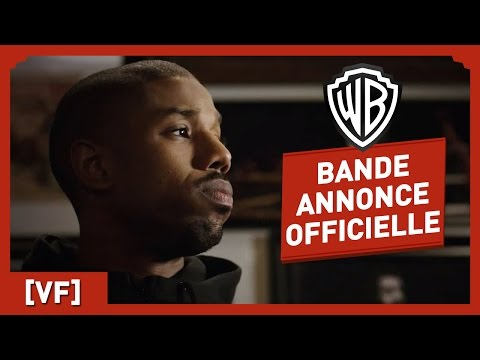CREED - streaming Officielle 3 (VF)