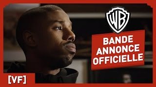 CREED - Bande Annonce Officielle 3 (VF) - Michael B. Jordan / Sylvester Stallone