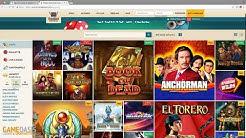 Merkur Online Casinos im Überblick