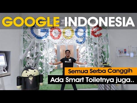 google-indonesia-office-tour-❤-kantor-baru