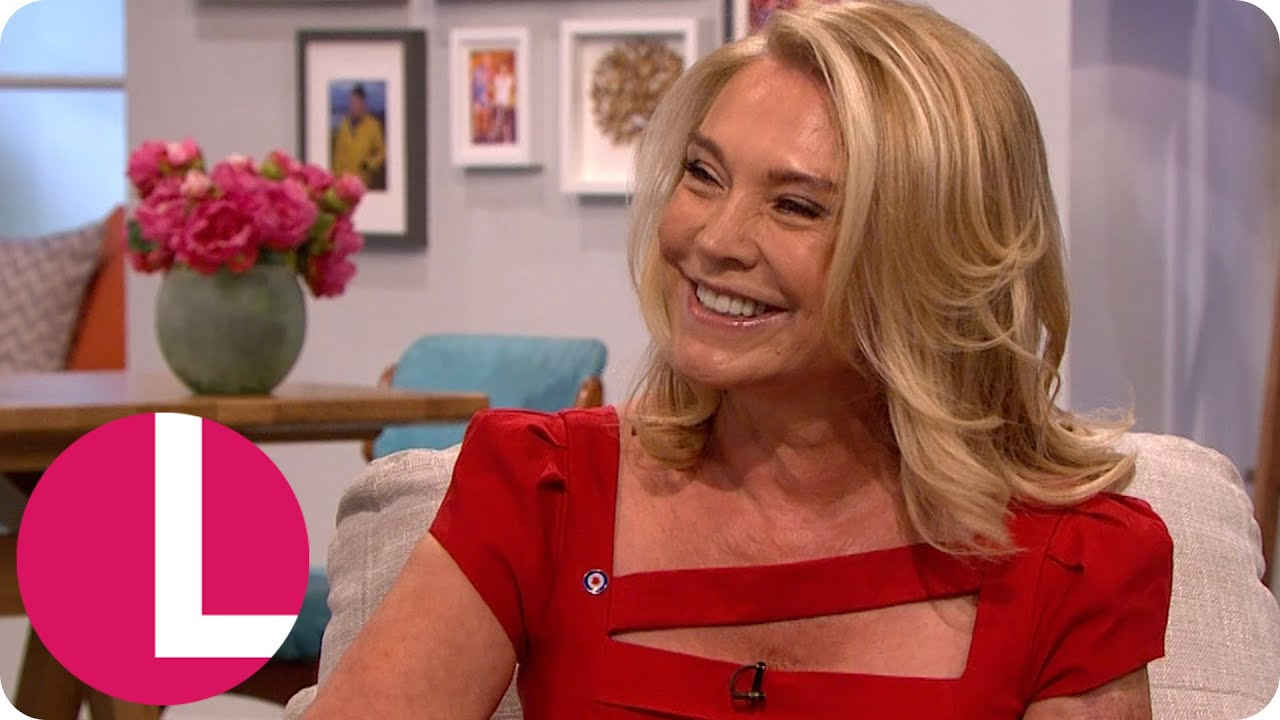 Amanda Redman Nude Photos 75