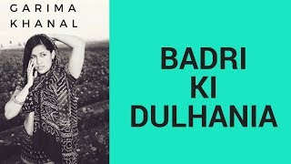 Badri Ki Dulhania | Bollywood  Dance Choreography