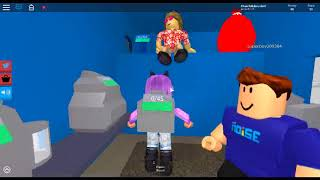 SAVE THE PURPLE HOUSE! | Roblox snow shoveling Simulator