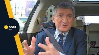 Wenderlich do Węglarczyka: jest pan CHYTRY LIS PUSTYNI | #OnetRANO