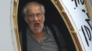 ANGRY GRANDPA IS UNGRATEFUL!!