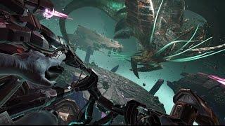 PlayStation VR Worlds | Scavengers Odyssey | PlayStation VR