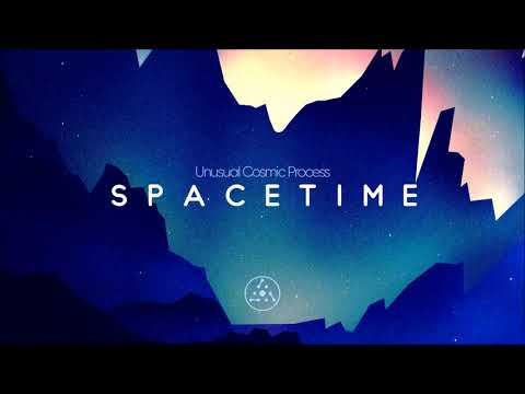 Unusual Cosmic Process - Spacetime [Full Album]