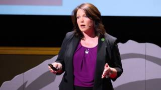 Preventing gun violence without just talking about the gun | Nicole Hockley | TEDxUniversityofNevada