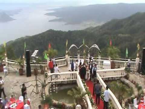 Philippine Wedding Destinations