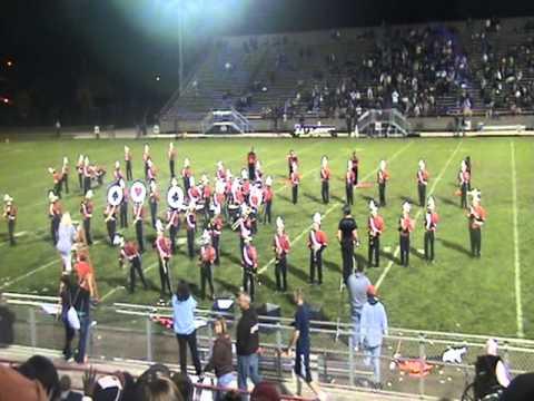 Lansing Everett High School - Lady Gaga Dance Remix - YouTube