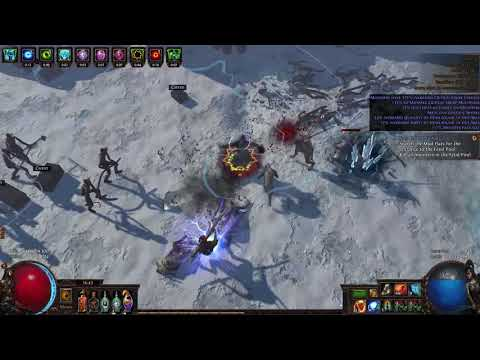 Abyss 3.1 | T3 Iceberg Map Layout