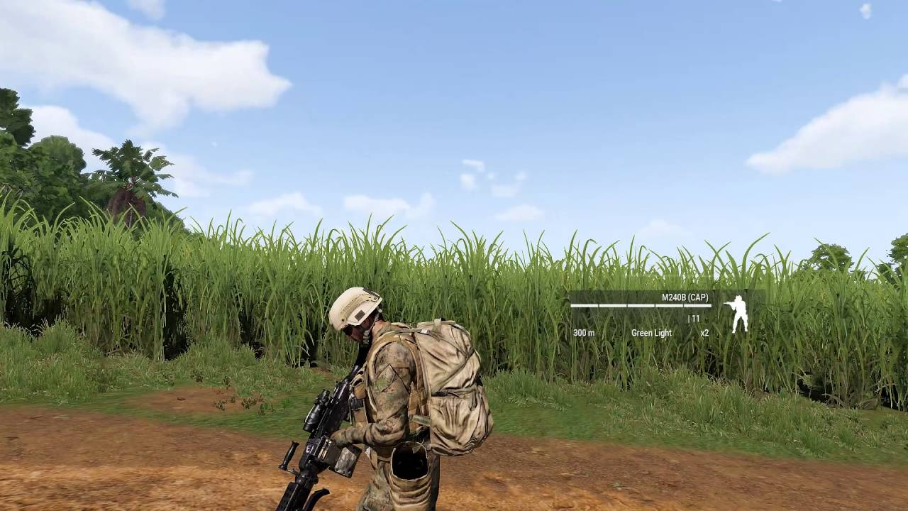 Arma 3 MOD ACE 3 Extension (Animations and Actions)