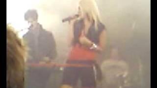 Kristiina Brask - Liian kaukana (osa 2) Pieksämäki 22.8.2008