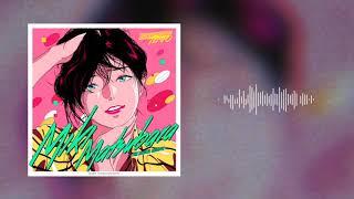 松原みき - 真夜中のドア/Stay With Me (Night Tempo Showa Groove Mix) 【Official Visualizer】