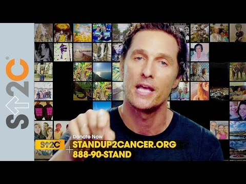 2016 Telecast | Stand Up To Cancer