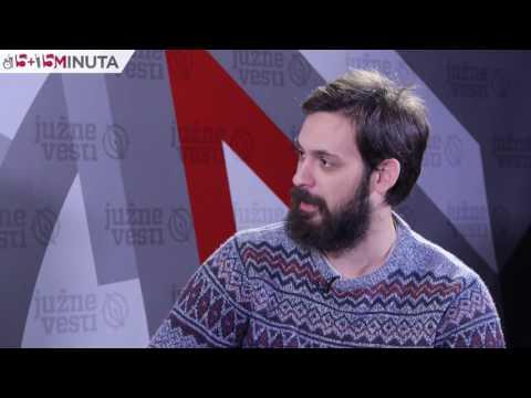 """""""15 + 15 minuta"""" - Ljubiša Preletačević Beli i Nebojša Prilepak - tizer"""