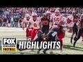 Ohio State Vs Nebraska FOX COLLEGE FOOTBALL HIGHLIGHTS mp3