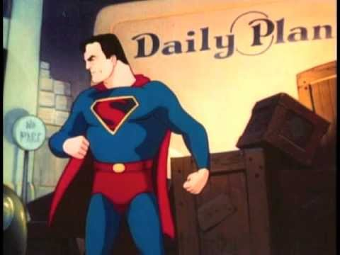 "The Adventures of Superman: ""Clan of The Fiery Cross"" (6 of 16)"