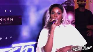 Seyi Shay Premieres Exclusive Tracks From