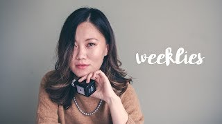 Weeklies 5 | Gel nails, Jo Malone, Sewing workwear