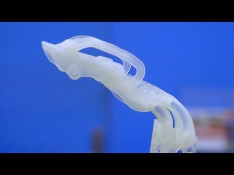 Exoskeleton Robotic Finger Orthosis  Biorobotics Research Lab