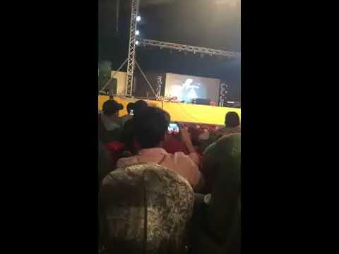 Rochak and Ghochak team live in Doha qatar Dec2017
