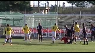 Argentina-Real Forte Querceta 1-1 Serie D Girone E