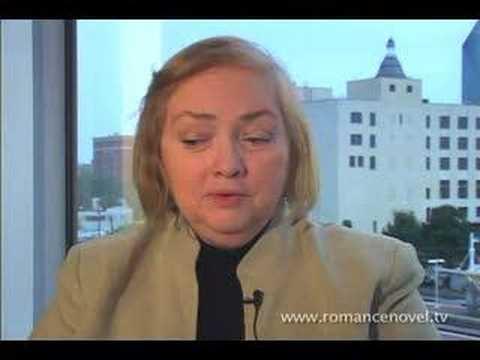 Jodi Thomas Interview