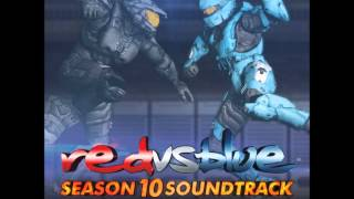 Red Vs Blue Season 10 OST - 100 Tex Battle