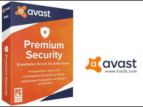 Avast Premium Security 2020 + Licence Key Working 100% ...