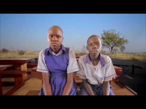 In South Sudan, school is a magical place | UNICEF USA