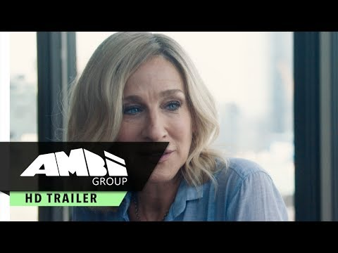 Here and Now - Official Trailer - Sarah Jessica Parker Movie Mp3