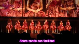 SNSD - All My Love Is For You (Sub Espanol)