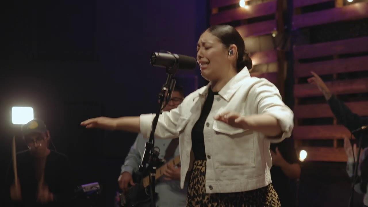 Te Rescataré - Priscilla Bueno (Vídeo Oficial)