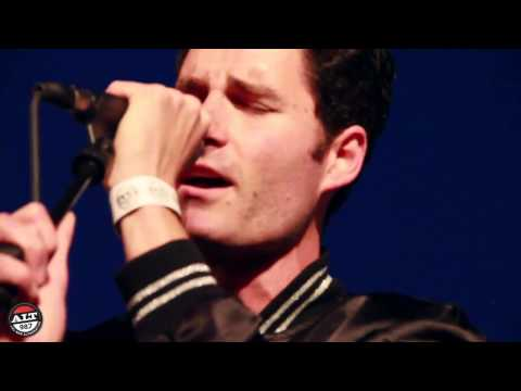 "Madonna ""Holiday"" Live Cover by Capital Cities"