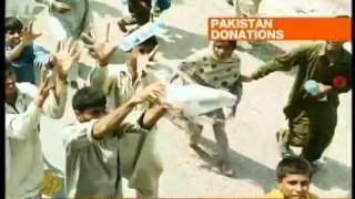 Humanity First on Al Jazeera 20-08-2010