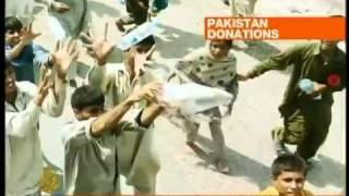 Humanity First on Al Jazeera 20-08-2010