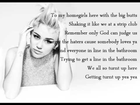 Why we just cant stop hating miley cyrus