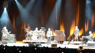 If I Ever Lose My Faith In You - Sting | DirecTV Tortuguitas Arena 31-10-2015