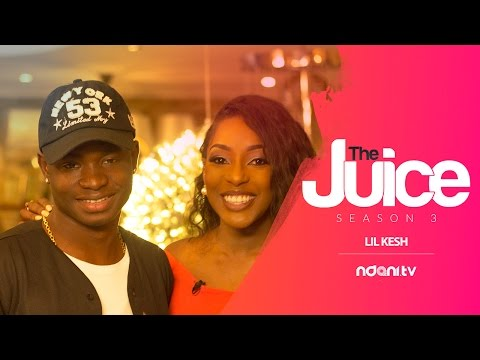 "Lil Kesh Talks YBNL Departure & More on ""The Juice"""