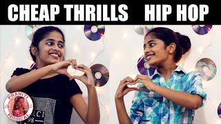 Praniti | Cheap Thrills and Nee Hi Sonna Pothum | Hip Hop Tamizha Adhi
